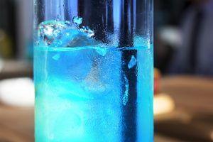 Pristine Pure Vodka- Electric Lemonade