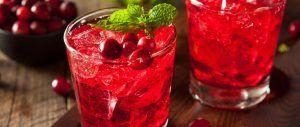 Pristine Pure Vodka Cranberry