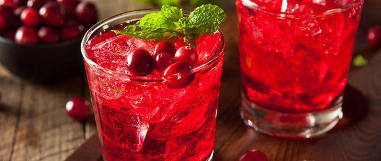 Pristine Vodka Cranberry Pure Vodka