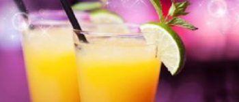 Harvey Wallbanger- Pristine Vodka- Premium Vodka