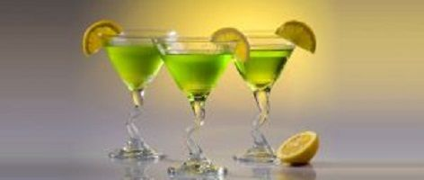 Pristine Premium Vodka Appletini
