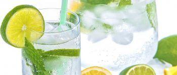 Vodka Gimlet- Pristine Vodka- Premium Vodka
