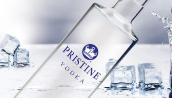Vodka Taste Test in Albany, NY: Pristine Vodka at Empire Wine and Liquor