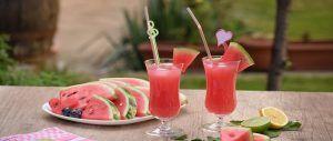 Melon Bowl- Pristine Vodka- Premium Vodka