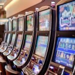 Saratoga Gaming