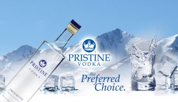 Capital Region Vodka: Upcoming Pristine Vodka Tastings