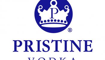 Pristine Vodka at Festa Vino, Siena College