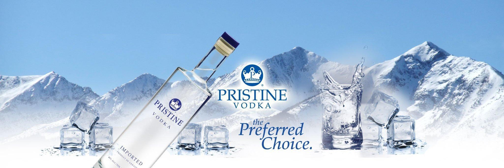 best vodka store