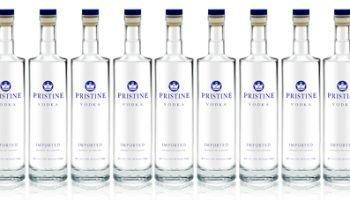 Glass vs. Plastic: Why Pristine Vodka Uses the Best Glass