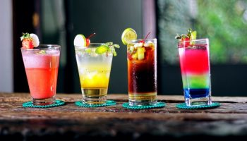 5 Vodka Recipes That You Must Try