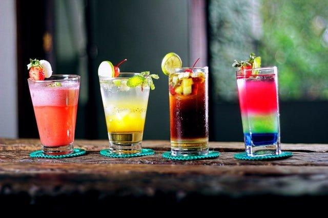 vodka recipes
