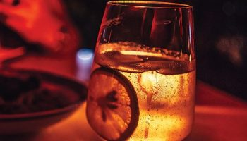 Why Drinking Vodka Is Cool Again