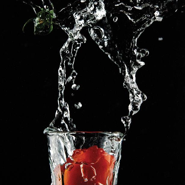 modern vodka cocktails